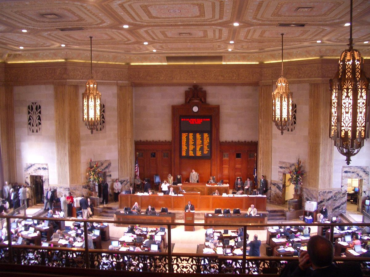 list of speakers of the louisiana house of representatives - wikipedia