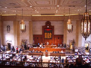list of Speakers of the Louisiana House of Representatives