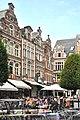 Lovaina, Oude Markt 4.jpg