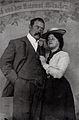Lovis Corinth und Charlotte Berend 1902.jpg