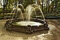 Lubartów, fontanna w parku.jpg