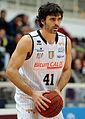 Luca Conte - Aquila Basket Trento 2012.JPG