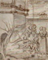 Lucas Cranach d.Ä. - David und Bathseba - Leipzig.png