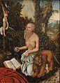 Lucas Cranach d.Ä. - Der heilige Hieronymus (ca.1515-18, Veste Coburg).jpg