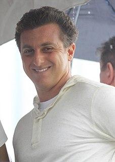 Luciano Huck Brazilian TV presenter