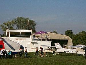 Lučko - Lučko Airport