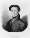 Ludwig Buchhorn (1770-1856) by Auguste Hüssener.jpg