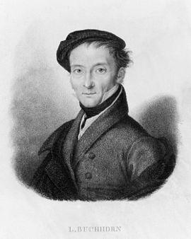 Ludwig Buchhorn