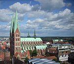 Luebeck StMarien Rathaus.jpg