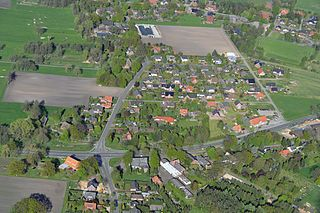 Бурвег,  Нижняя Саксония, Германия