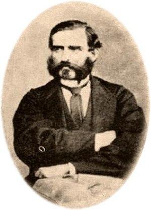 Luis Cordero Crespo - Image: Luis Cordero Crespo en su juventud