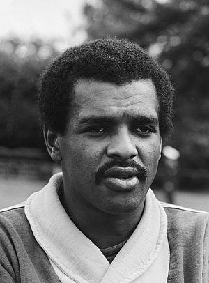 Luís Pereira - Luís Pereira at the 1974 FIFA World Cup