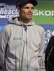 Luka Mezgec