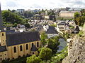 Luxembourg Fortress 2007 09.JPG