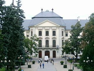 Eszterházy Károly University