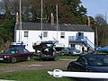 Lydney Yacht Club - geograph.org.uk - 609529.jpg