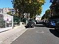 Lyon 1er - Rue Pierre Dupont allant vers les Chartreux.jpg