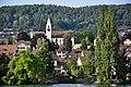 Männedorf - Zürichsee 2010-06-04 19-06-14.JPG