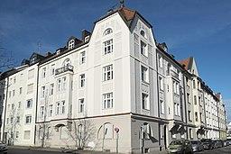 Hillernstraße in München