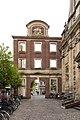 Münster, Julius-Voos-Gasse, Konventsgebäude -- 2017 -- 9803.jpg