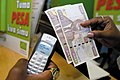M-Pesa on Nokia 1100 20120430.jpg