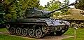 M41 Walker Bulldog (Jeff Kubina).jpg