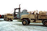 M939 5-ton fuel trucks, 1990.JPEG