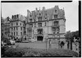 MAIN ELEVATION - Harry F. Sinclair House, 2 East Seventy-ninth Street, New York, New York County, NY HABS NY,31-NEYO,110-1.tif