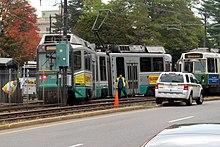 Green Line (MBTA) - Wikipedia