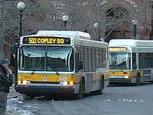 220 (MBTA bus)