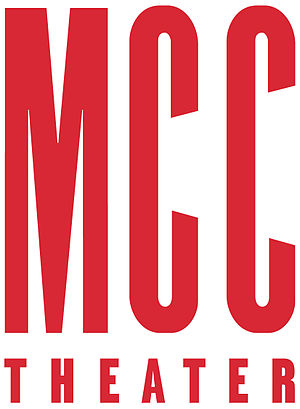 MCC Theater - MCC Theater logo