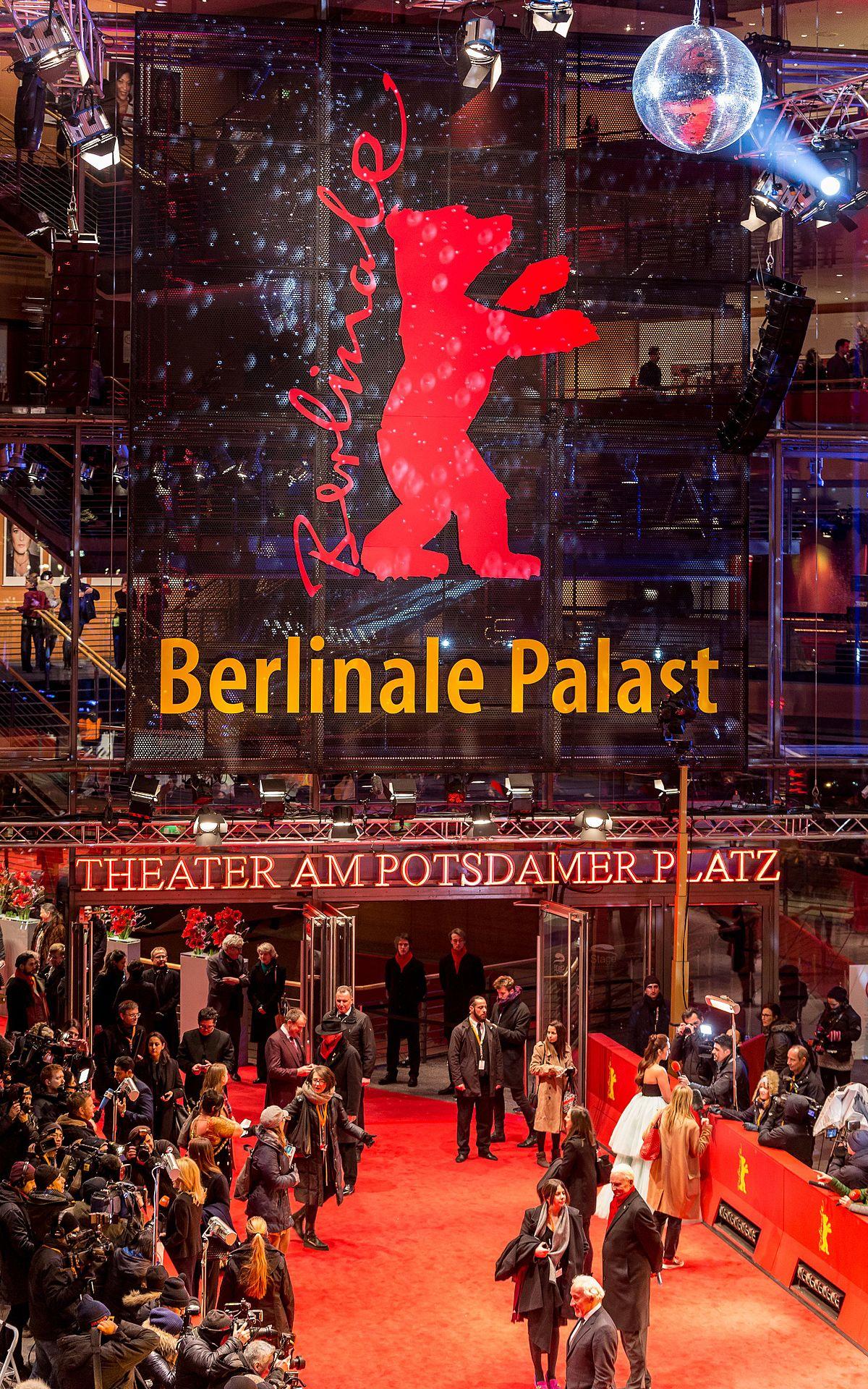internationale filmfestspiele berlin wikipedia