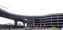 Chhatrapati Shivaji Maharaj International Airport-Terminals-MLCP