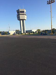 Ciudad Victoria International Airport airport in Ciudad Victoria, Mexico