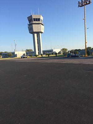 Ciudad Victoria International Airport - Image: MMCV1