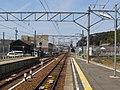 MT-Kōwa Station-Platform.jpg