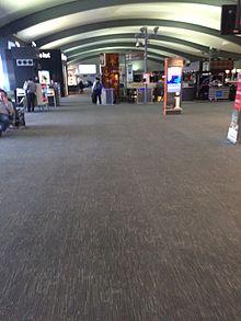 Monterrey International Airport - Wikipedia