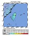 M 6.4 - 21km NNE of Hualien, Taiwan - intensity.jpg