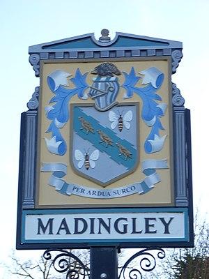Madingley