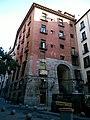 Madrid Cave De San Miguel Arco De Cuchilleros - panoramio.jpg