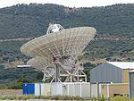 Madrid Deep Space Communications Complex, España, 2017 07.jpg