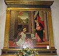 Maestro di stratonice, annunciazione, 1470-1490 ca. 01.JPG