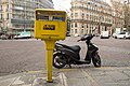 Mailbox, place de Narvik, Paris, France 2015.jpg