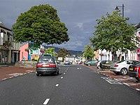 Main Street, Limavady - geograph.org.uk - 1455684.jpg