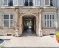 Maison des Chevaliers de Malte in Toul.jpg