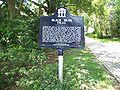 Maitland Lake Lily Black Bear plaque01.jpg