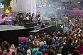 Makemakes ESC2015 Eurovision Village Vienna 17.jpg