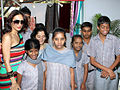Malaika Arora Khan at charity event 02.jpg