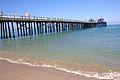 Malibu beach and pier 2012 07.jpg