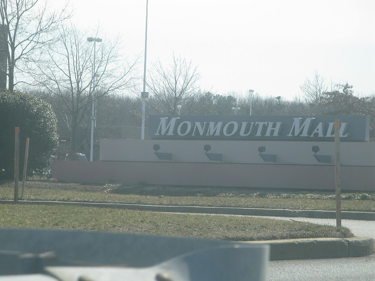 Monmouth Mall Wikipedia
